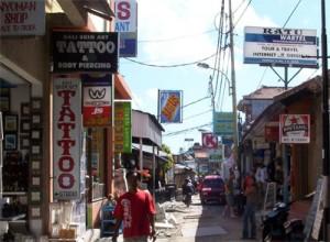 Daftar Beberapa Hotel Penginapan Di Bali